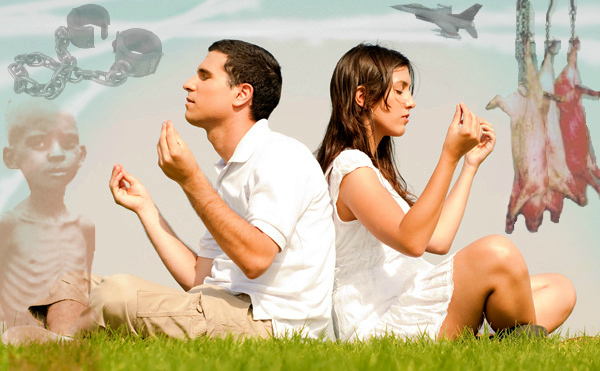 5 Common New Age Misconceptions You Need To Understand New-Age-ignore