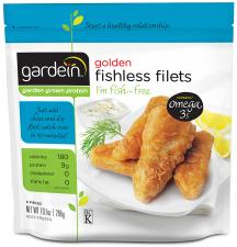 gardein+fishlesss
