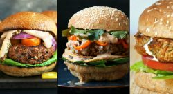 vegan+burger+recipes+amazing