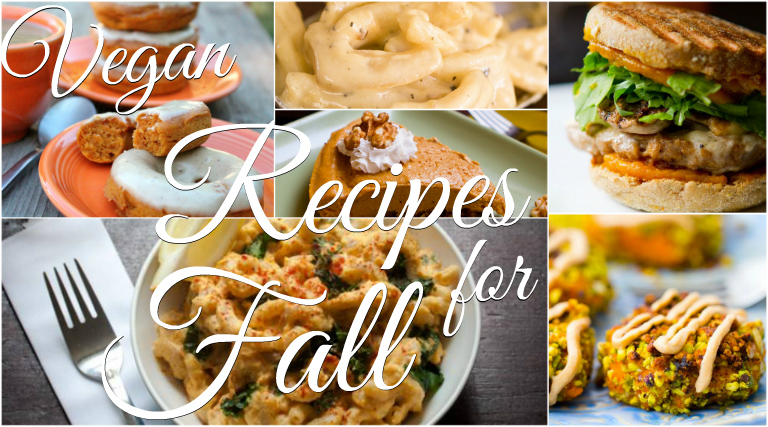 vegan+for+fall+recipes